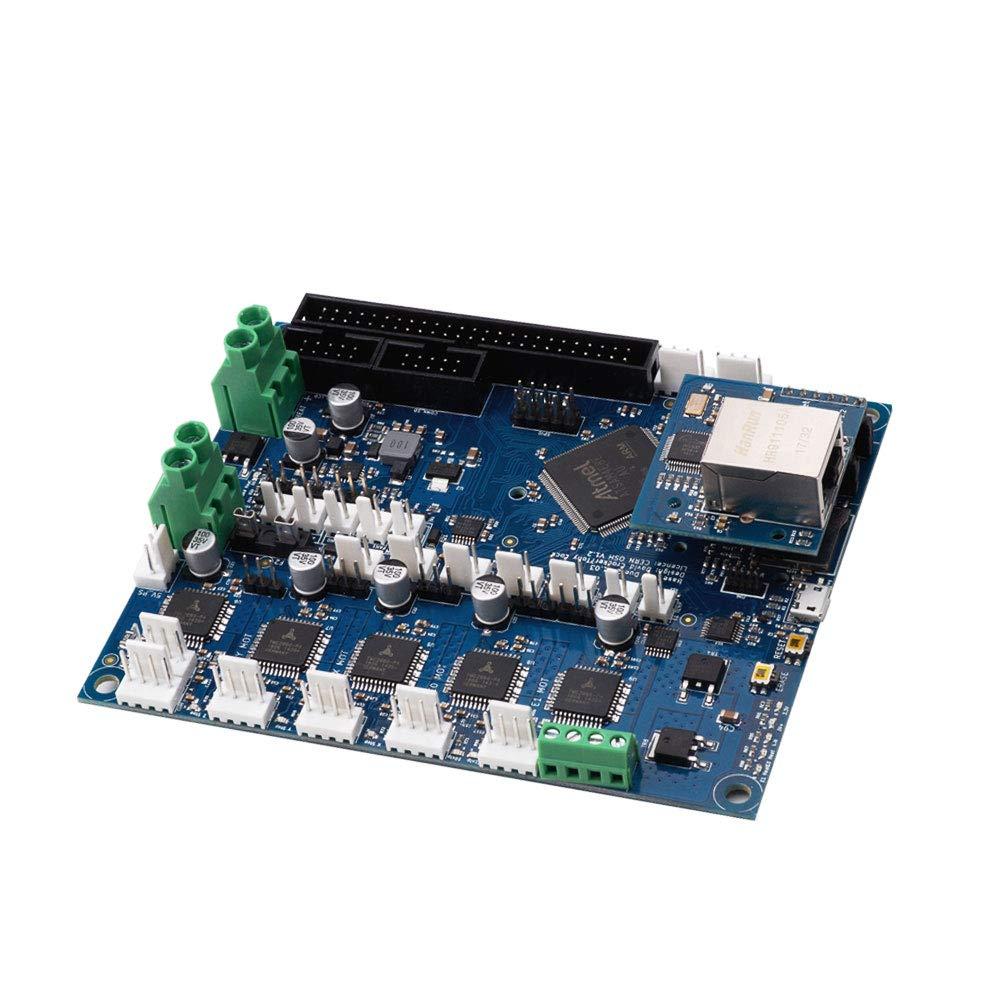 FYSETC - Placa controladora de impresora 3D con módulo Duet ...