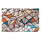HOMIGOO Modern Joint Abstract Style Carpets Thick Rugs For Living Room/Hotel Large Area Mats For Parlor Decorative Rugs