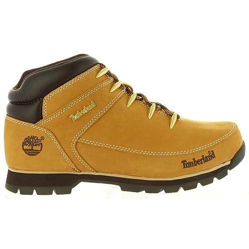 Amazon Euro Para Hombre Hiker Botas Sprint es Timberland Chukka Oqn0PZPw