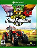 Pure Farming 18 - Xbox One