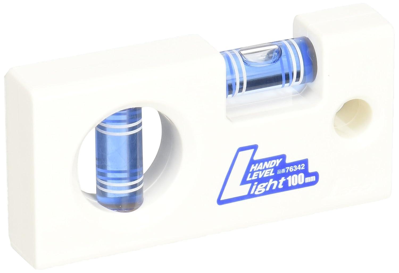 シンワ測定 ハンディレベル Light100mm 76342