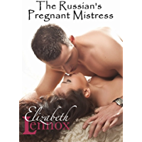 The Russian's Pregnant Mistress (English Edition)