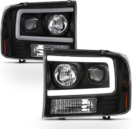 Headlight Door//Bezel New Right Hand F450 Truck F550 F250 F350 Passenger Side RH