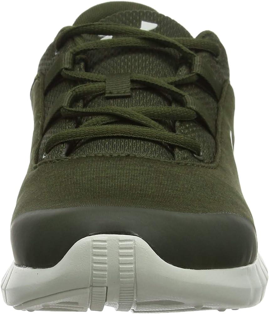 Under Armour UA Mojo, Zapatillas de Running para Hombre: Amazon.es: Ropa y accesorios