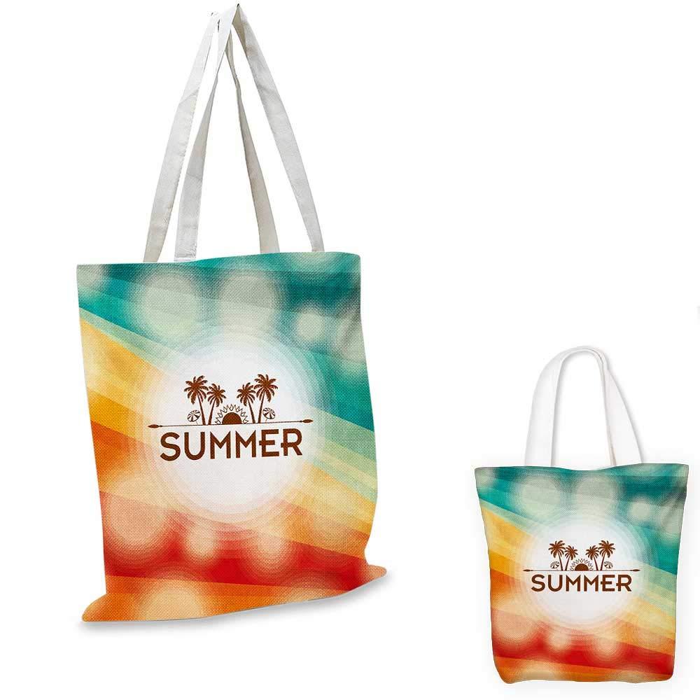 サマービーチ テーマ ホット バイブ サーフィン スポーツ 海 波 太陽 イメージ ポスター スカイブルー オレンジ パープル 15