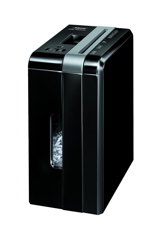 ad Uso Personale a Frammenti Fellowes 3401301 Distruggidocumenti Powershred DS-500C Nero