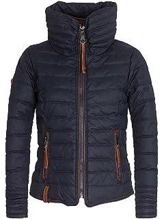 Naketano Damen Jacke Feierbiest Jacket Kostenloser Versand