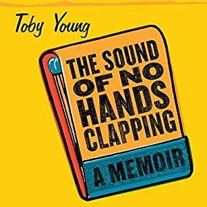 The Sound of No Hands Clapping Audiobook