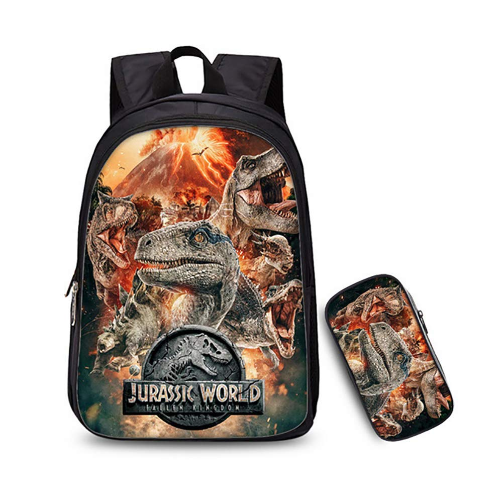 Amazon.com: JNMFTD - Mochila 2 en 1 para guardería, escuela ...