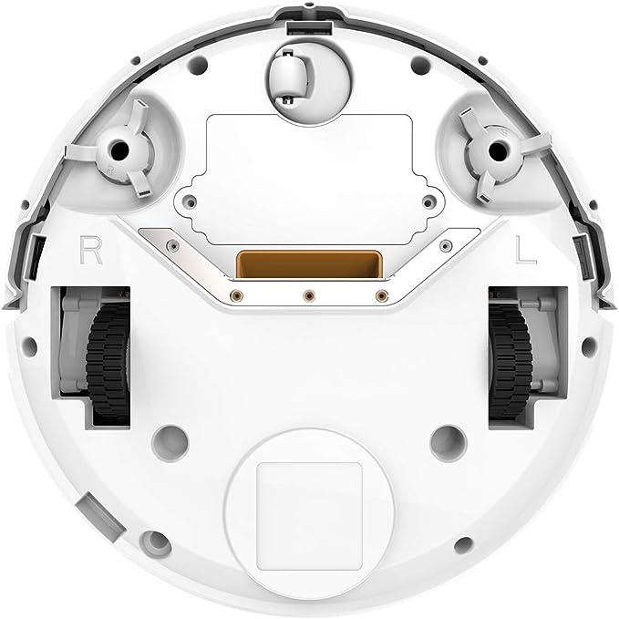 CITYSPORTS Robot Aspirador Aspiración Potente,Limpieza Automática ...