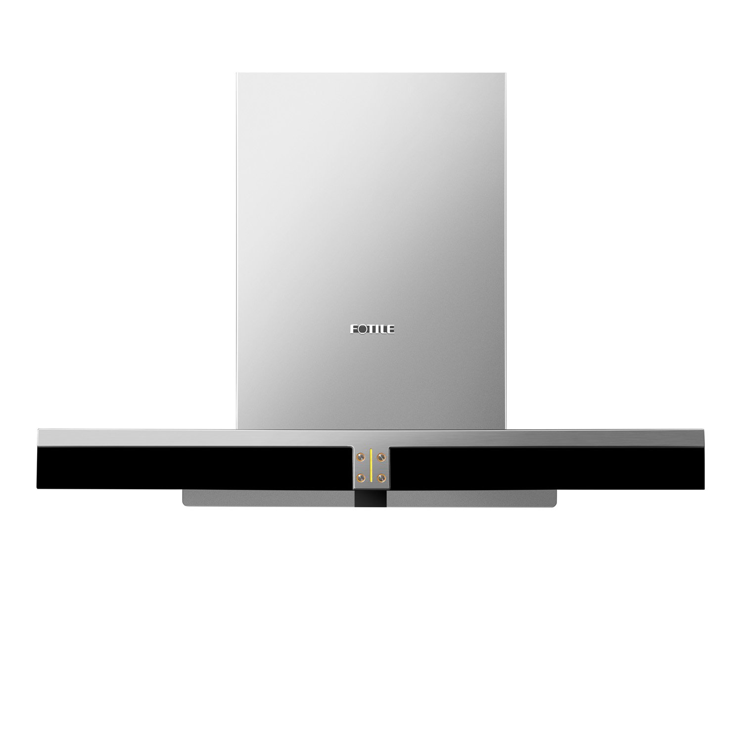 FOTILE EMS9016 36''Without Cabinet High Airflow Kitchen Range Hood with LED Lights