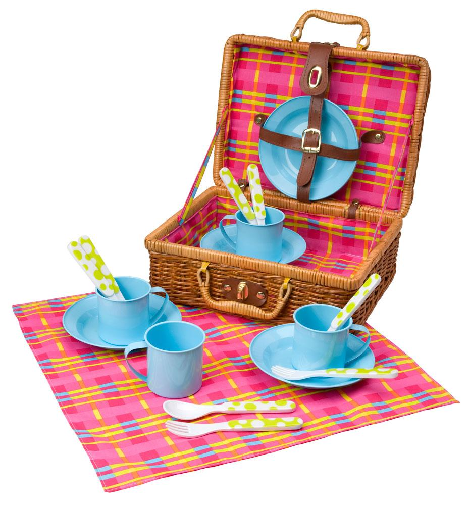 ALEX Toys Tin Tea Set : Target