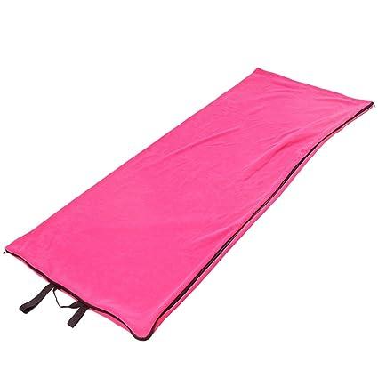 XY&CF Saco de Dormir Ultraligero al Aire Libre del Saco de Dormir del Recorrido para Dos