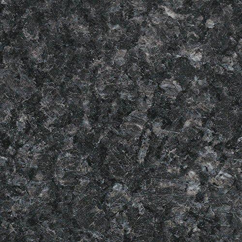Stone Laminate - Formica Laminate: Midnight Stone 4ft x 8ft sheet
