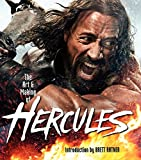 The Art & Making of Hercules (Pictorial Moviebook)
