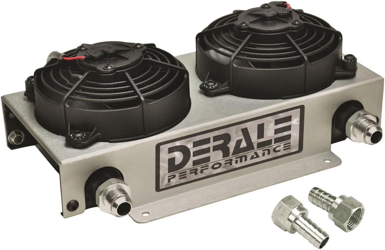 Derale 13720 Electra-Cool Remote Cooler