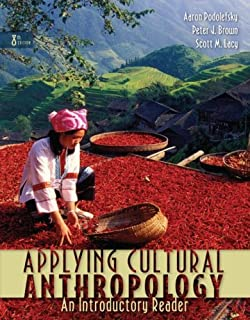 Applying cultural anthropology an introductory reader aaron applying cultural anthropology an introductory reader fandeluxe Image collections