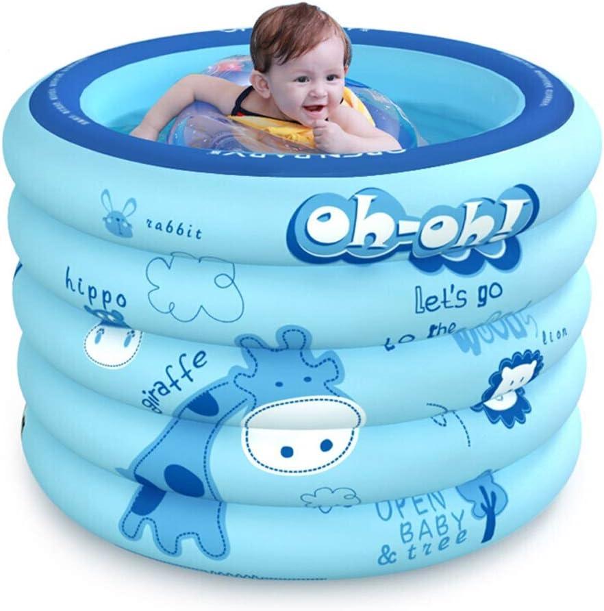 LZMXYG Piscina para niños Juego para niños Agua Inflable Baño Baño ...