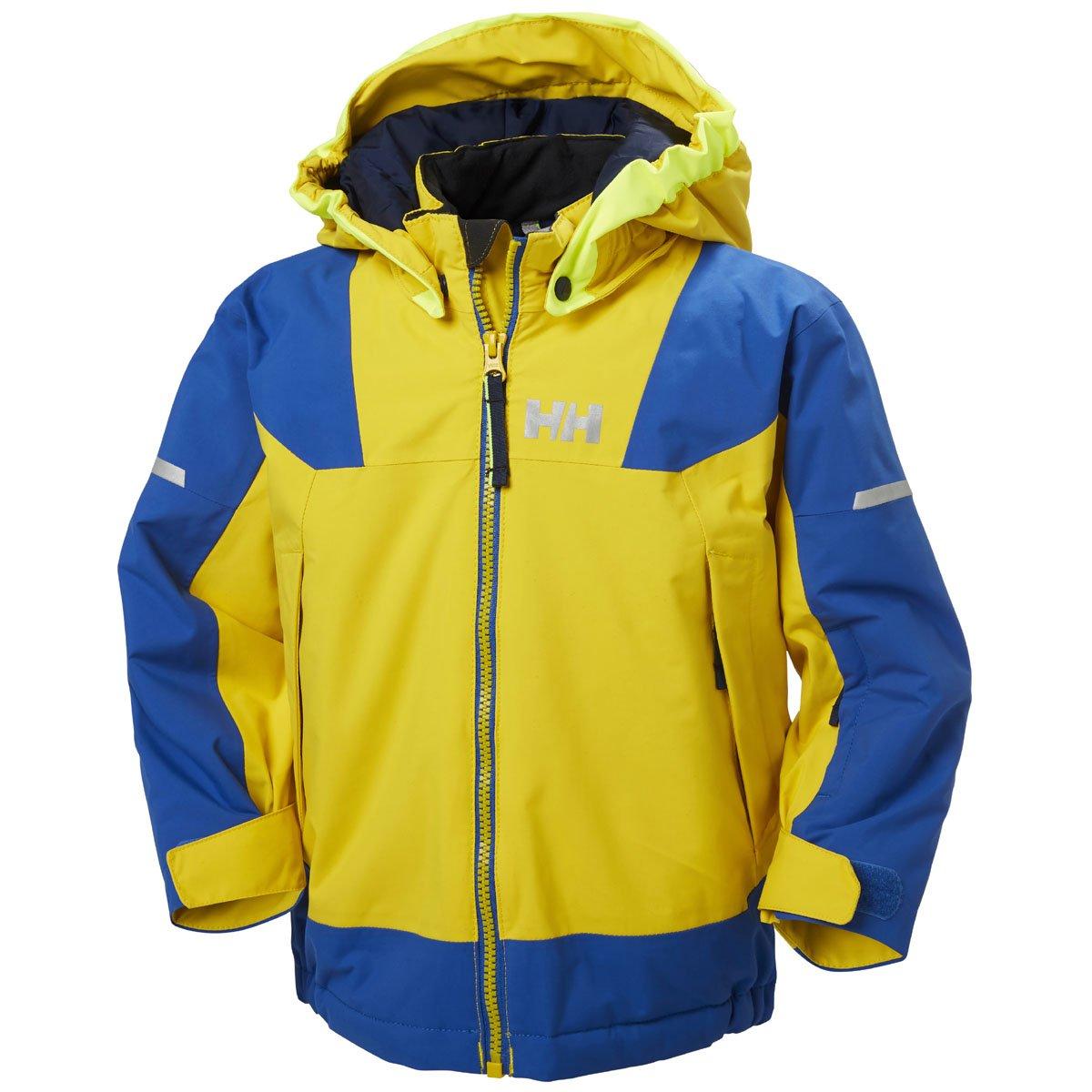 Helly Hansen K Velocity 2 Jacket Chaqueta Deportiva, Niños 40345
