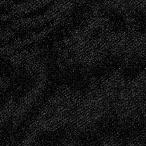 Black Satin Stretch Sleeveless Top (Bella Women's Stretch Camisole Sleepwear Sleeveless Top, black, Large)