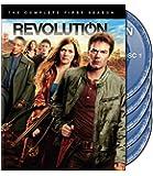 Revolution: The Complete First Season (Sous-titres franais)