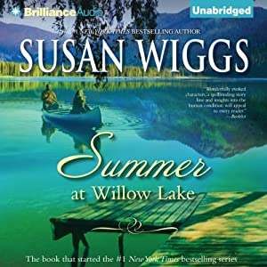 Summer at Willow Lake Audiobook