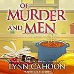 Of Murder and Men: Cat Latimer Mystery Series, Book 3 | Lynn Cahoon