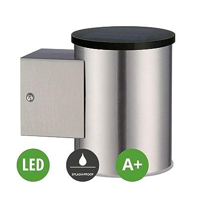 LED Lampe solaire extérieur \
