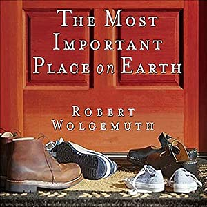 The Most Important Place on Earth Audiobook