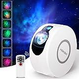 LED Night Light, Colorful Projector, HOKEKI Star Projector, Galaxy Projector, Lights for Room, Starlight Projector, 7…
