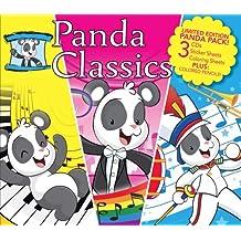 Panda Classic Box Set / Various