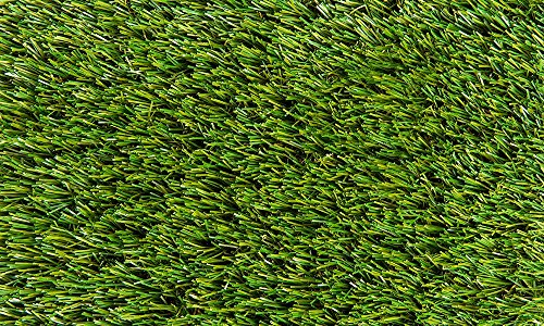 All Turf Mats 3 Feet x 25 Feet Gold Putting Green Fringe