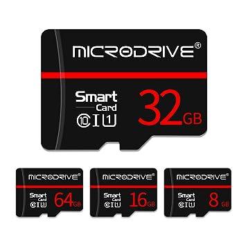 Tarjeta de memoria para teléfono móvil, tarjeta de memoria de 32GB ...
