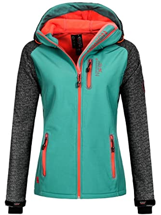 Geographical Norway Tamilia Lady Chaqueta Deportiva para ...