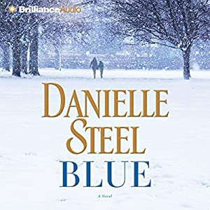 Blue Audiobook