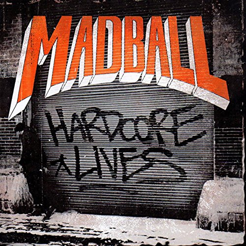Madball | Hardcore Lives | CD