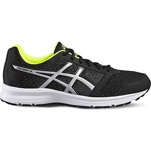 asics patriot 8 scarpe da corsa uomo