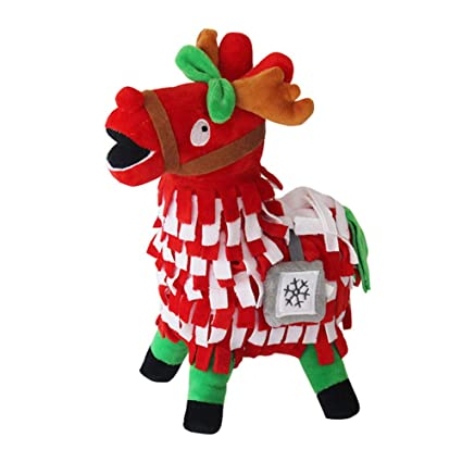 *Fortnite* Loot Llama Plush Toy Figure Doll Soft Stuffed Animal Toys !!USA ship!
