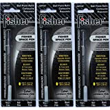 Fisher Space Pen Black Ink Fine Point Refill, 3 Count