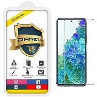 """Película de Gel Full Cover de Silicone Flexível Para Samsung Galaxy S20 FE com Tela de 6.5"""" polegadas - Proteção Que…"""