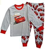 "Babygp ""red car"" boys 2 Piece Pajama 100% Cotton(size:2-7years)"