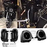 Same Day Shipment! Moto Onfire Advanblack Vivid/Glossy Bl...