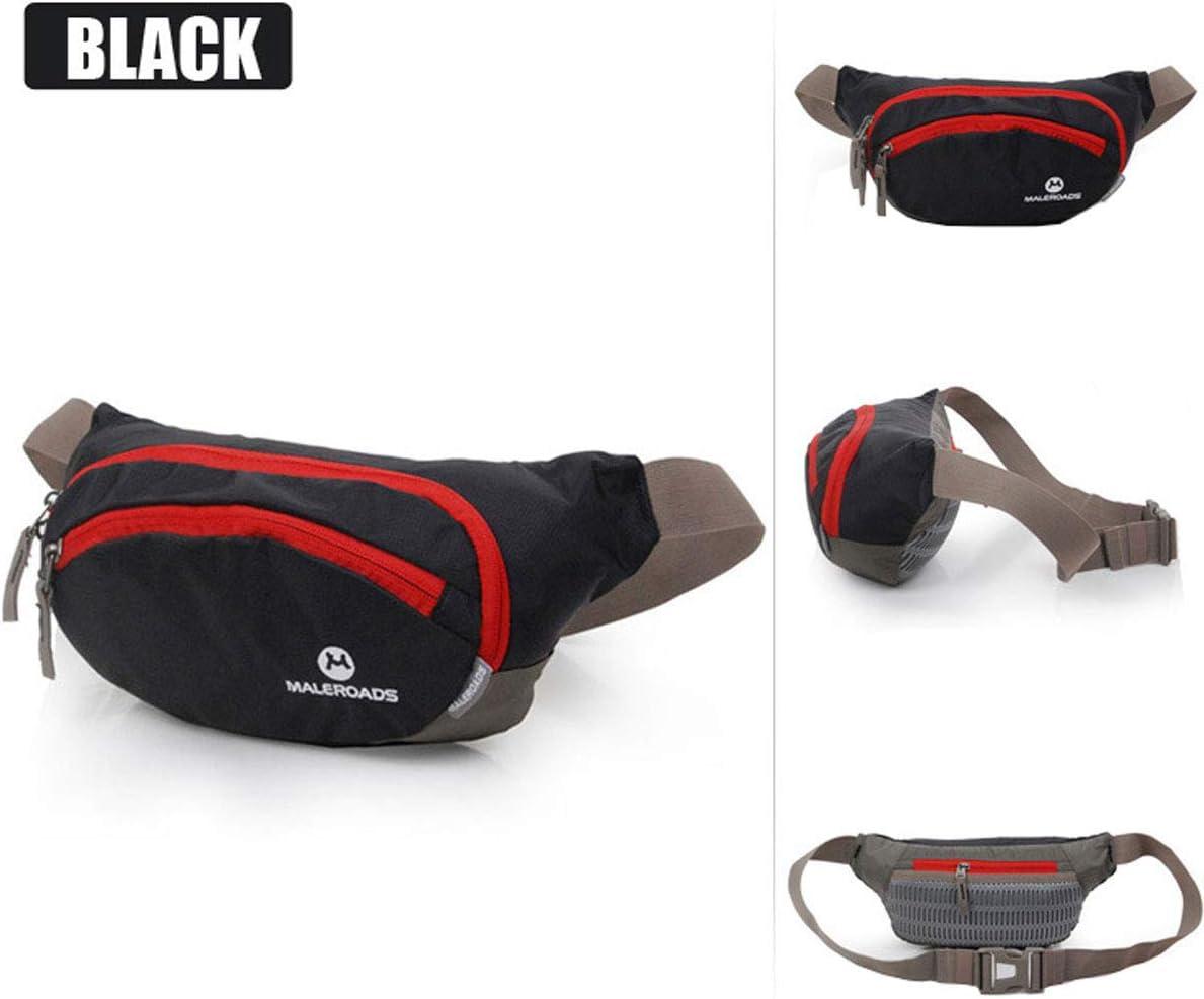 Heart Camera Sport Waist Pack Fanny Pack Adjustable For Hike