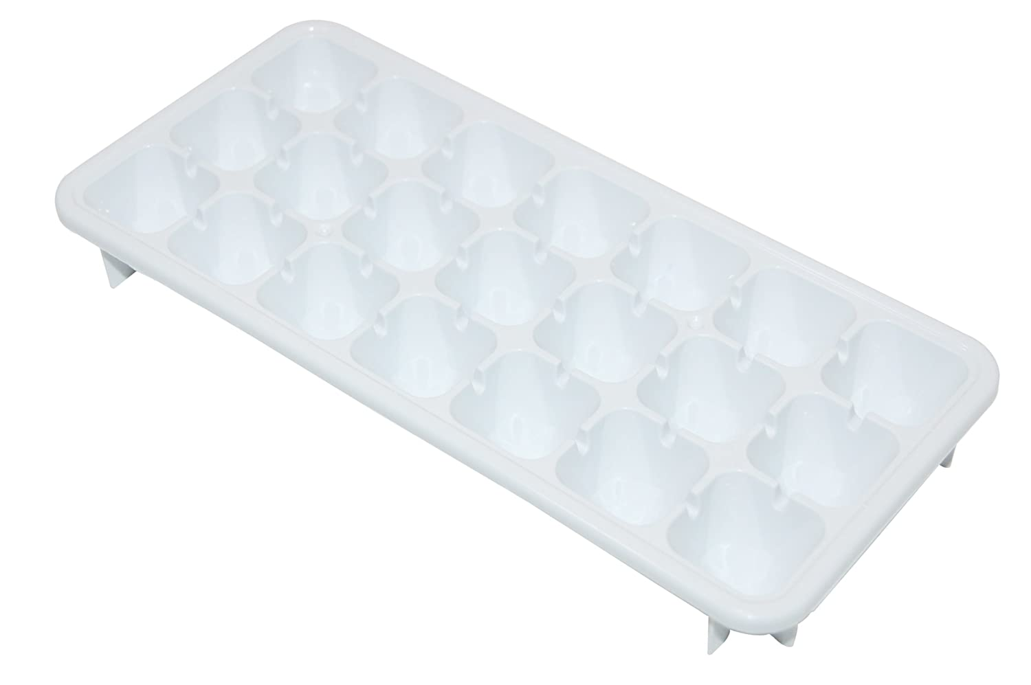 Beko Belling Flavel JMB Lec Leisure Swan Freezer Ice Cube Tray. Genuine part number 4232230100