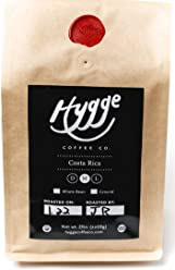 Costa Rica Coffee 2lb Whole Medium Roast | Fresh Roasted, Sustainable - 2 lb