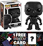 Zoom: Funko POP! x The Flash The TV Series Vinyl Figure + 1 FREE Official DC Trading Card Bundle (094768)