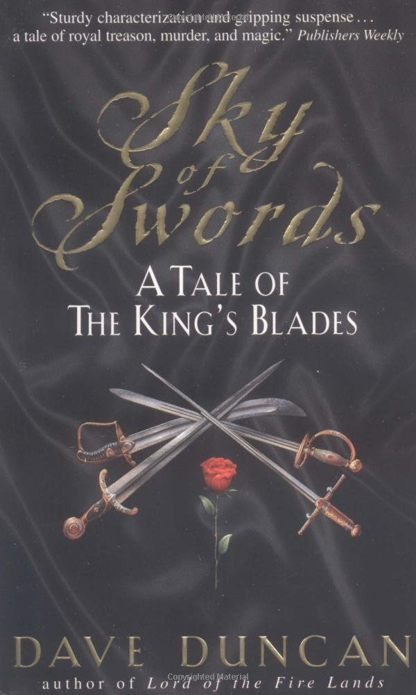 Download Sky of Swords:: A Tale of the King's Blades pdf epub