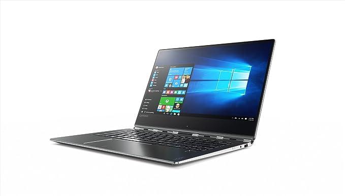 Lenovo Yoga 910-13IKB - Portatil Convertible de 13.9