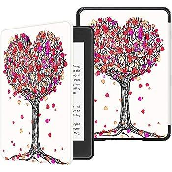 Amazon.com: Anvas Case for Kindle Paperwhite 10th Gen 2018 ...
