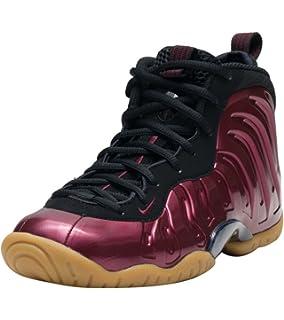 NIKE Boys Little Posite One Big Kid Basketball Shoes Red 3.5 Medium (D) Big 801240fc23f8